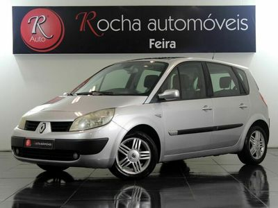 usado Renault Scénic 1.5 DCi Full Extras