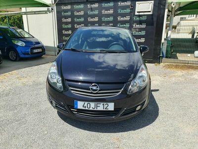 usado Opel Corsa 1.2 AUT ENJOY