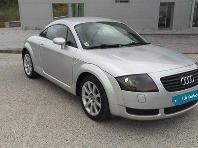 usado Audi TT 180 Cv