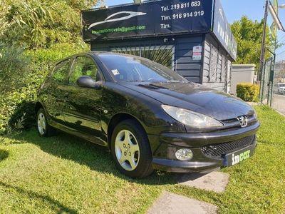 usado Peugeot 206 1.4 HDI XR