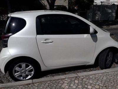 usado Toyota iQ 1.4 D