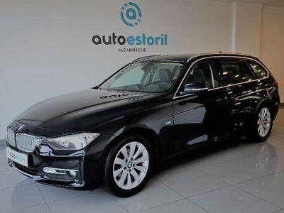 usado BMW 318 Série 3 DA Line Luxury (F31)