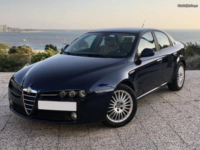 usado Alfa Romeo 159 1.9 JTDM EXECUTIVE