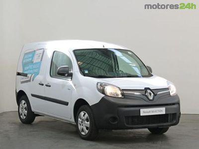 usado Renault Kangoo ZE 33 FLEX