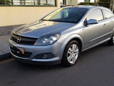 usado Opel Astra GTC Astra 1.7125cv