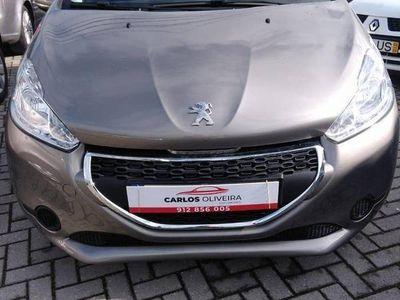 usado Peugeot 208 1.4HDI