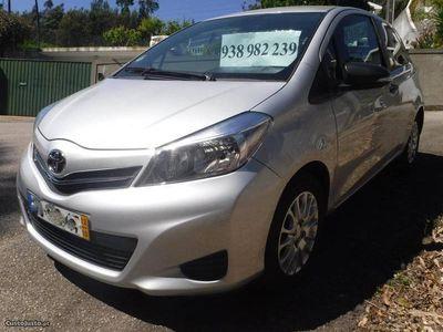 brugt Toyota Yaris 1.4 D4D 90cv