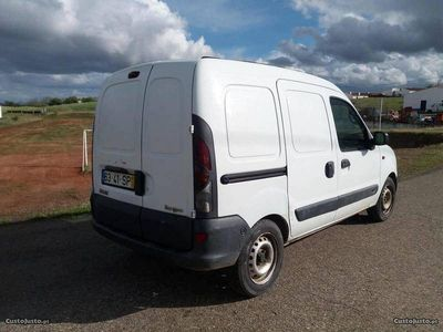 usado Renault Kangoo D55