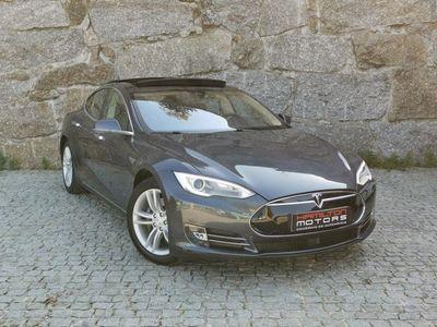 usado Tesla Model S 85 - AutoPilot - IVA DEDUTIVEL