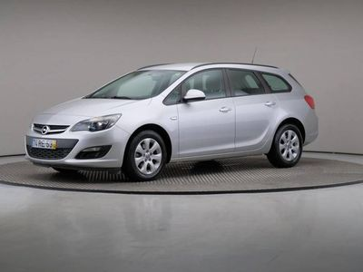usado Opel Astra ST 1.6 CDTi Selection S/S