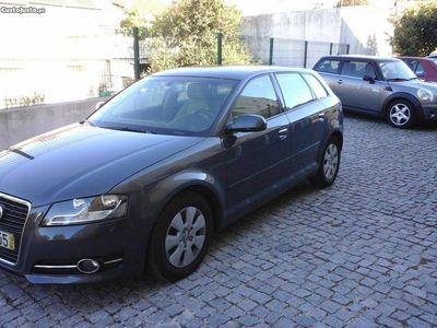 usado Audi A3 1.6 tdi sport bak -