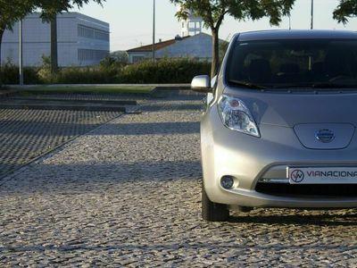 usado Nissan Leaf 30 KW Acenta (Bateria Própria)