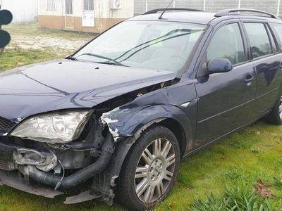 usado Ford Mondeo Ghia