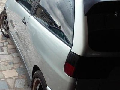 usado Seat Ibiza 190 td