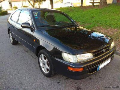 usado Toyota Corolla 2.0 D