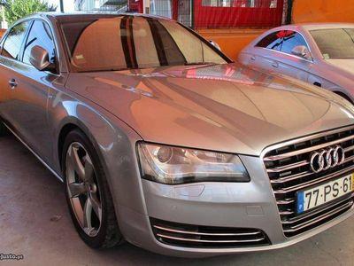 usado Audi A8 4.2 TDI L