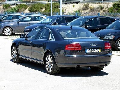 usado Audi A8 3.0 TDi V6 quattro FPD