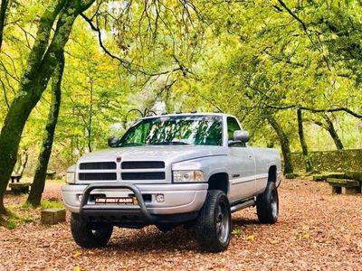usado Dodge Magnum Ram 1500 V8