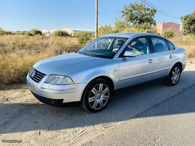 usado VW Passat 1.9 TDI Highline