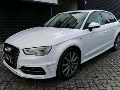 usado Audi A3 Sportback TFSI E-Tron