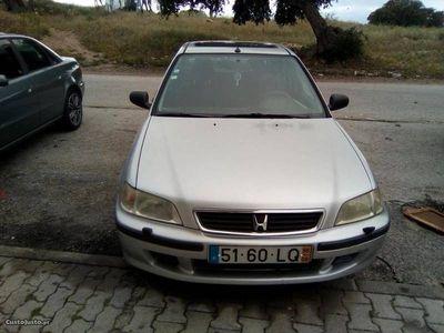 used Honda Civic 1.5ils 115cv