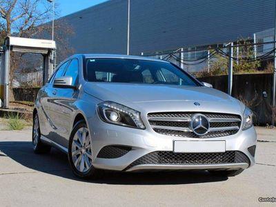 usado Mercedes A180 Versão GPS+Xenon