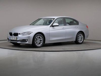 usado BMW 318 3 Serie d Auto