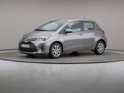 usado Toyota Yaris 1.4 D-4D Active