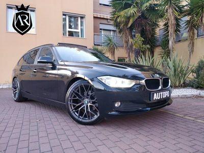 usado BMW 318 Full AUTOPO