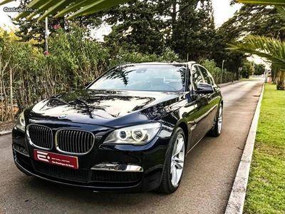 usado BMW 730 DA ( 245CV ) PACK M