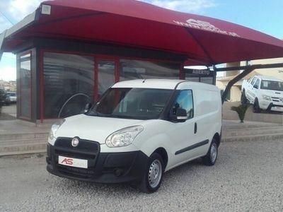 usado Fiat Doblò 1.3 cdti
