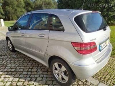usado Mercedes B200 ClasseCDi (140cv) (5p), Diesel