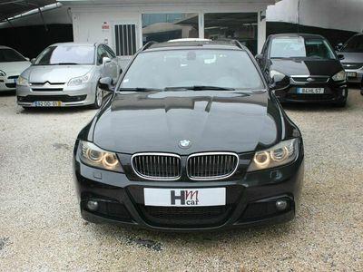 usado BMW 320 D Touring Edition