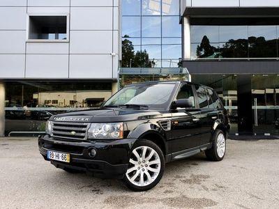 used Land Rover Range Rover Sport TDV6 HSE