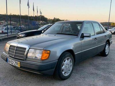 usado Mercedes E250 D
