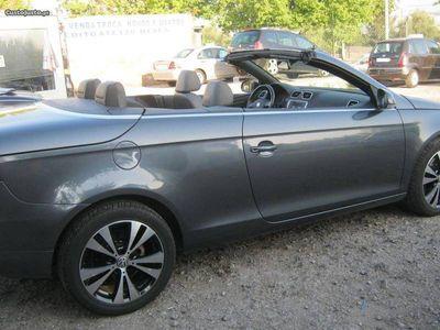 used VW Eos 2.0 TDI 140cv Cabrio