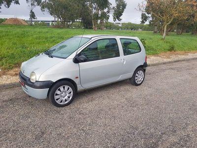 usado Renault Twingo 1.2i - 16v Expression