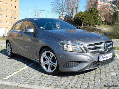 usado Mercedes A200 CDI URBAN Nacional