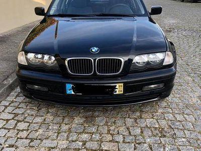 usado BMW 320 Compact