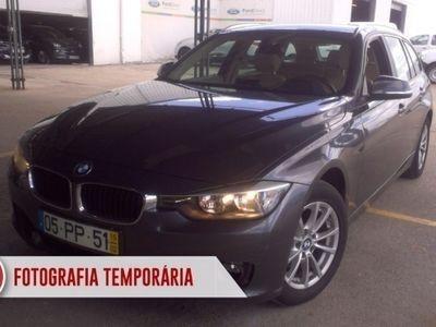 usado BMW 318 Série 3 D Touring 143cv