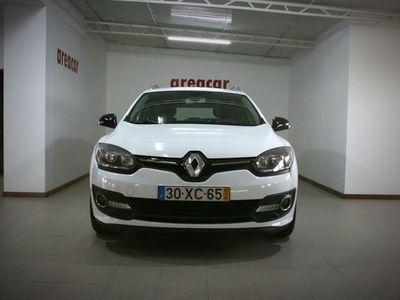 usado Renault Mégane Sport Tourer Limited