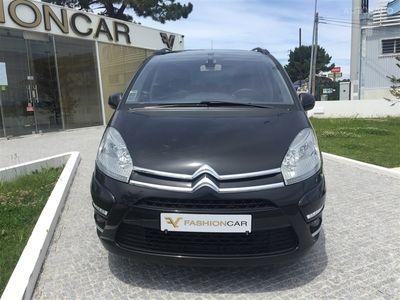 usado Citroën C4 Picasso G. 1.6 HDi Business CMP6