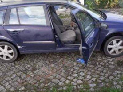 usado Renault Laguna 1.9 break dci