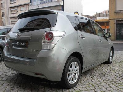 usado Toyota Verso 2.0 D-4D Energy (126cv) (5p)
