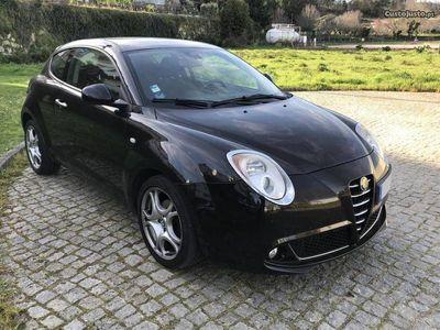 gebraucht Alfa Romeo MiTo 1.3 JTD 95cv