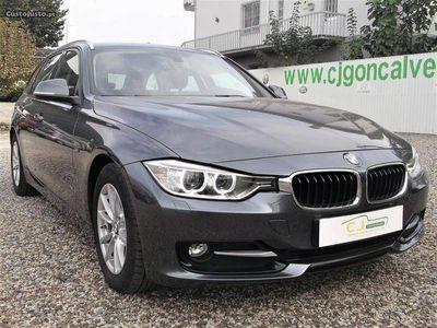 usado BMW 320 D, Efic.Line Sport