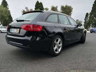 usado Audi A4 A4Avant Business