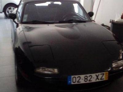 usado Mazda MX5 Miata