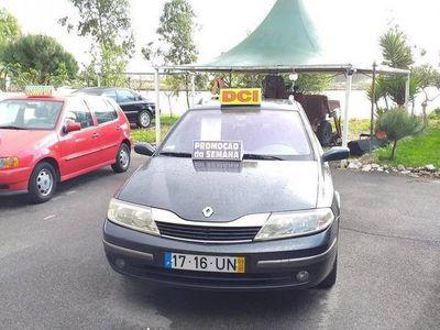 used Renault Laguna breack 1.9 dci