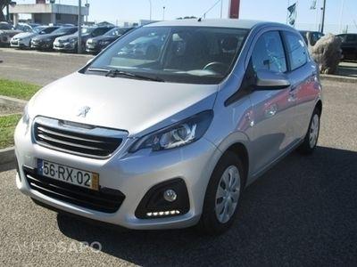 usado Peugeot 108 1.0 e vti active